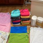 How do I choose the perfect cloth diaper?