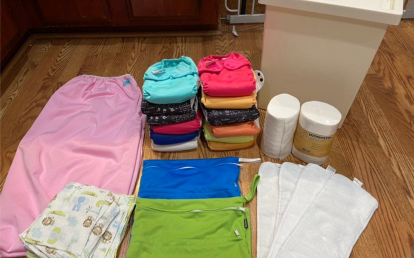 Read more about the article How do I choose the perfect cloth diaper?