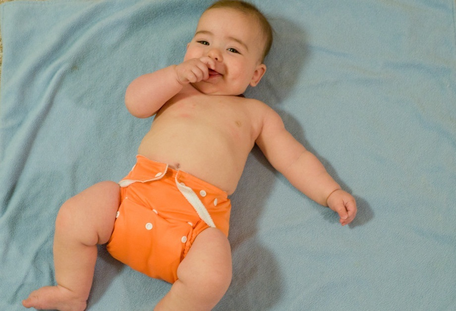 Read more about the article The Ultimate Budget Pocket Diaper