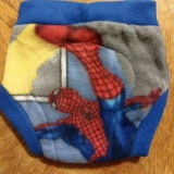 The Fleece Diaper Cover